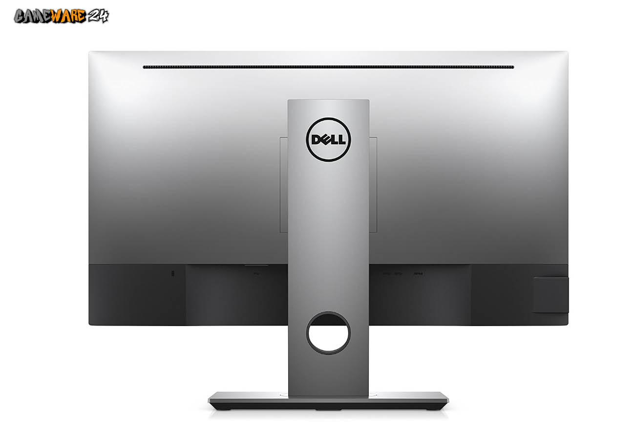 Dell U2718Q 4K Monitor mit 27 Zoll und HDR