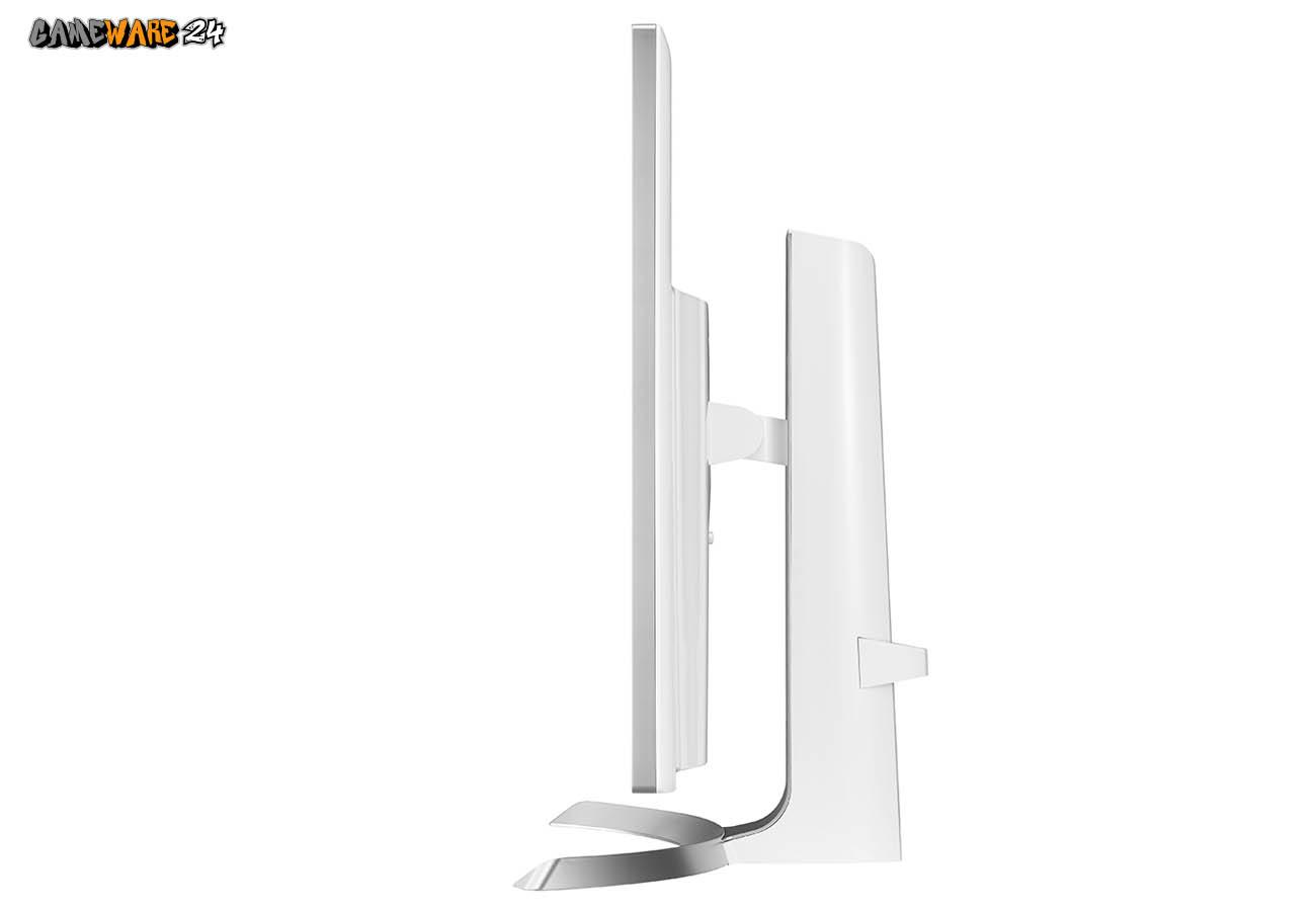 Der LG 32UD99-W 4K Monitor mit HDR10 im Test