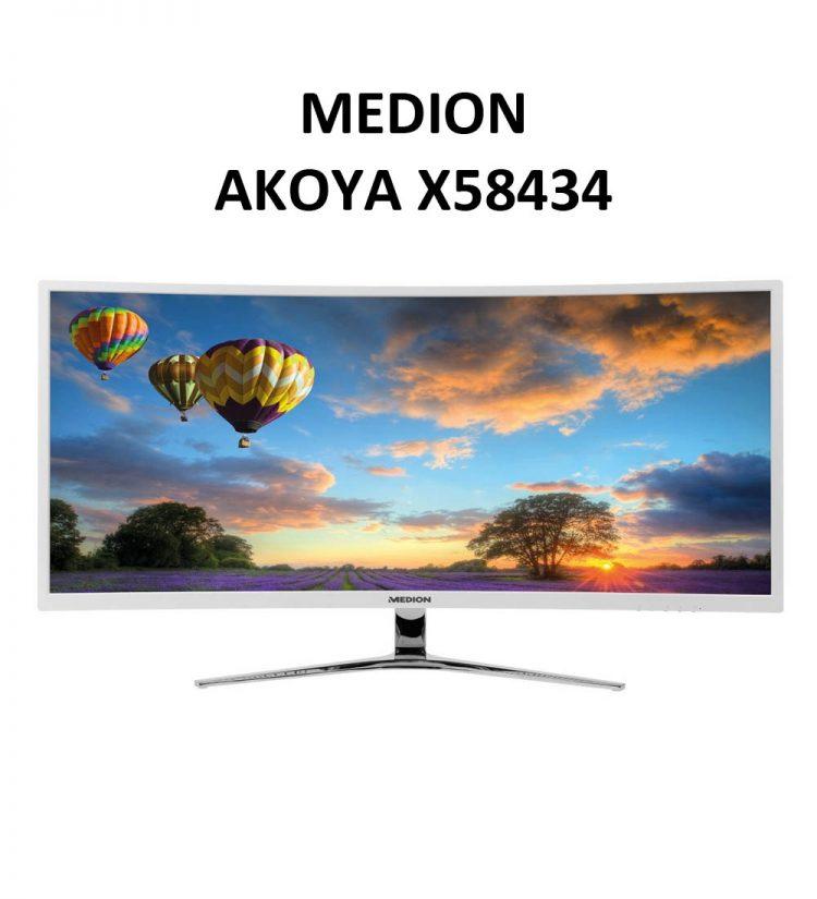 Medion AKOYA X58434