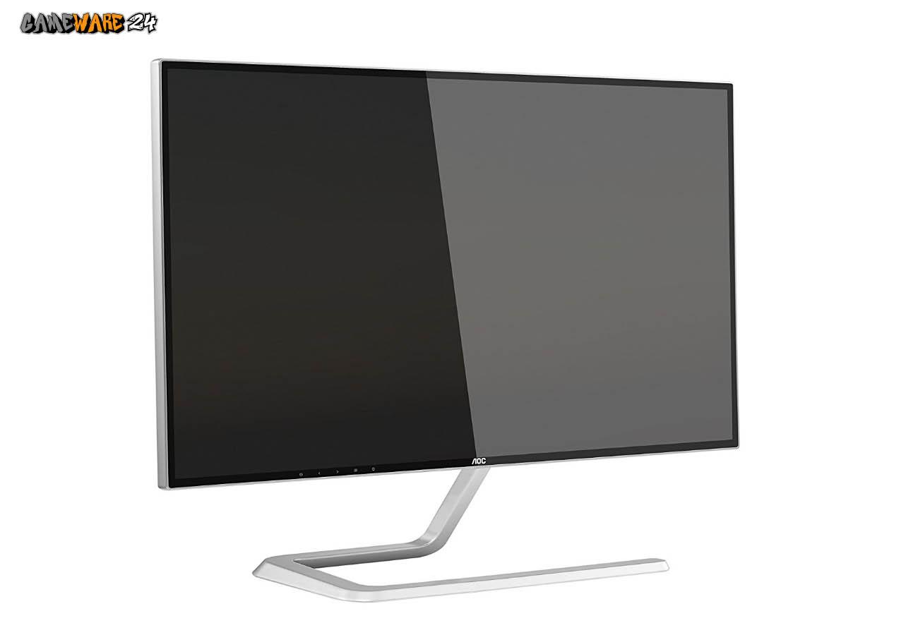 AOC Q2781PQ QHD 16:9 Monitor im Test