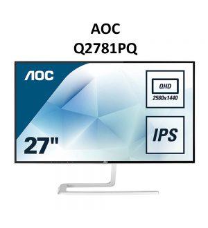 Q2781PQ Monitor von AOC