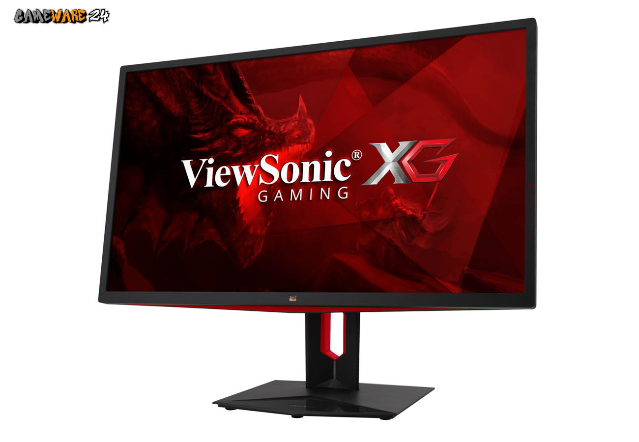 ViewSonic XG2730 mit AMD FreeSync im Test