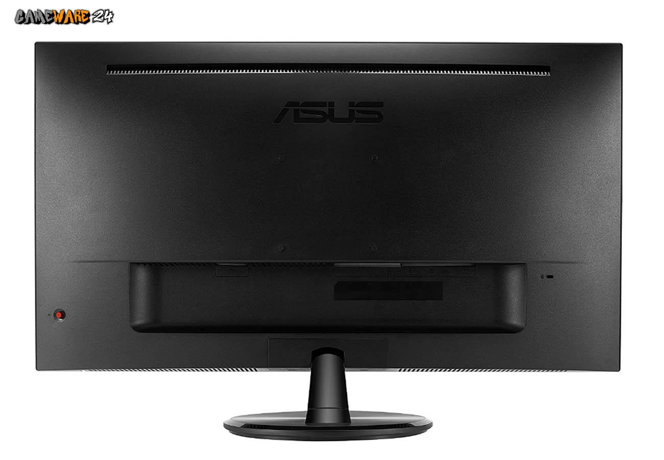 Der ASUS VP28UQG Monitor im Test