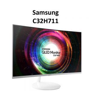 Samsung C32H711