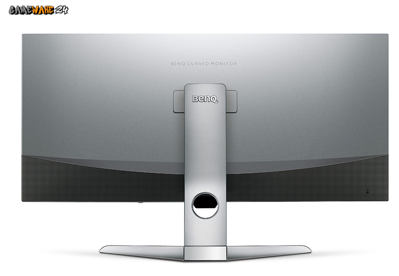 BenQ EX3501R Curved 21:9 Monitor mit AMD FreeSync im Test