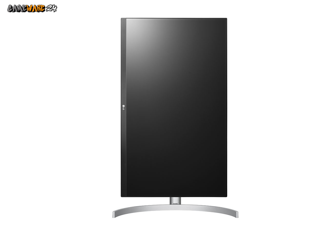 LG 27UK850 27 Zoll UHD 4K Monitor im Test