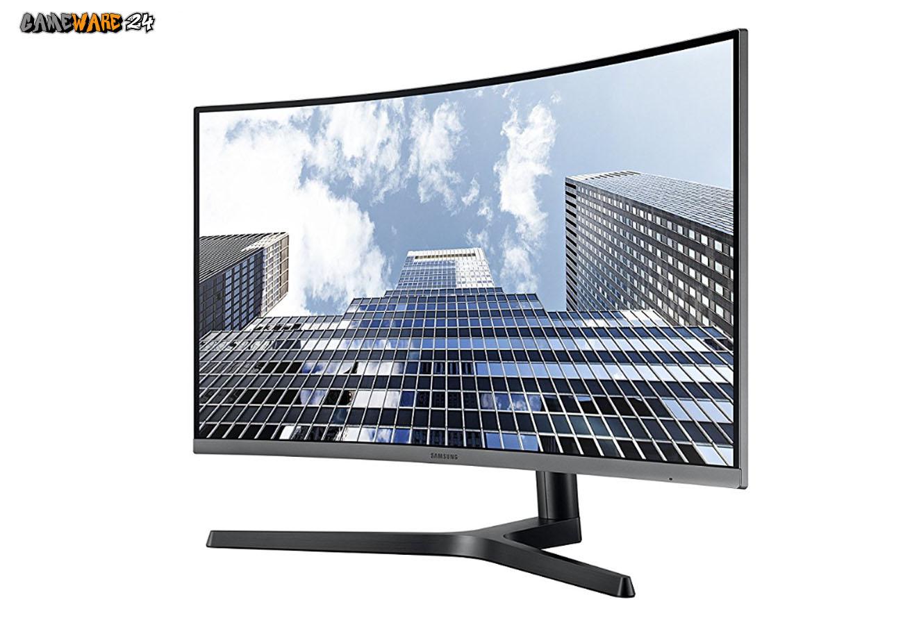 Samsung C27H800 im Test