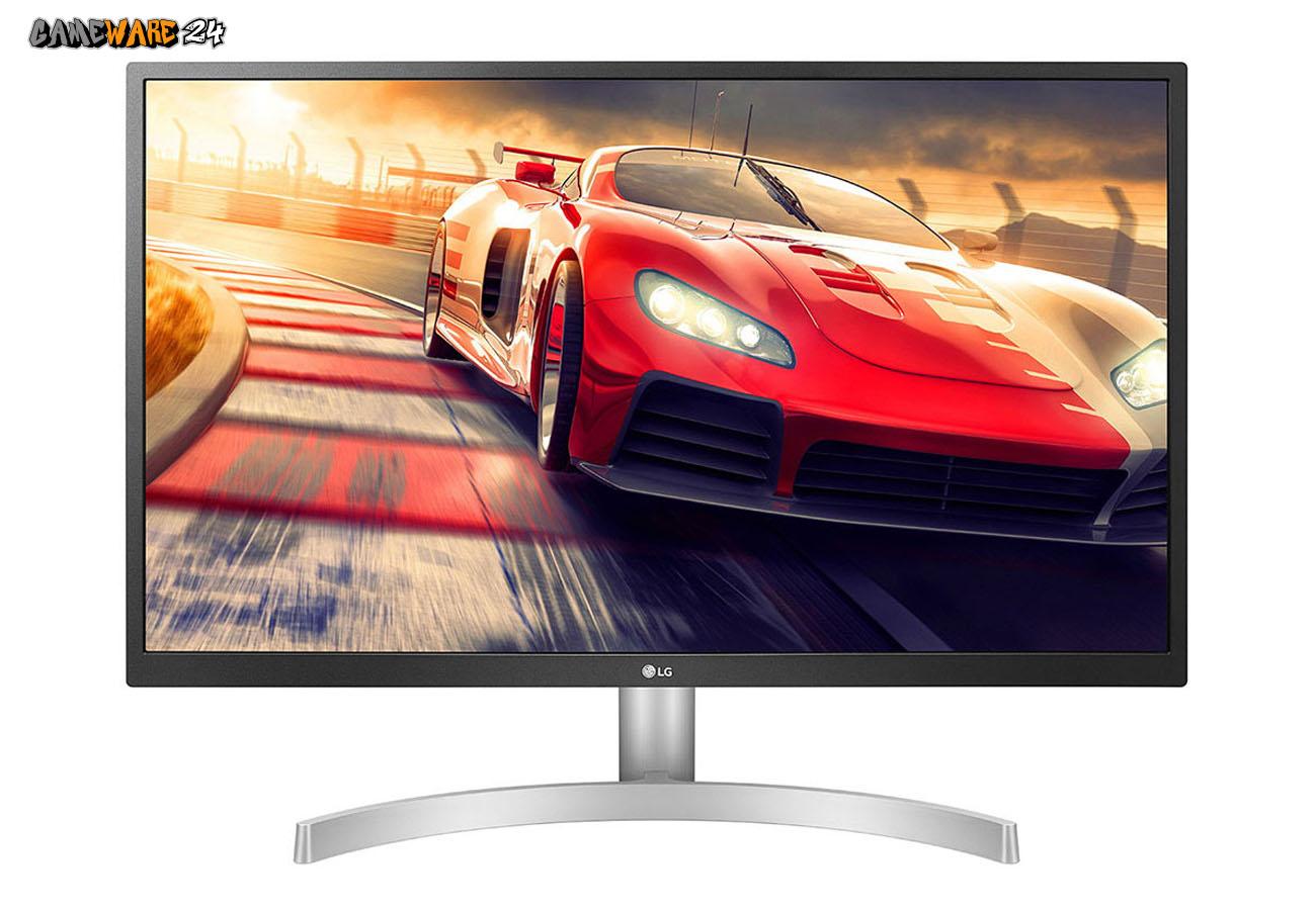 LG 32UL500-W Gaming Monitor