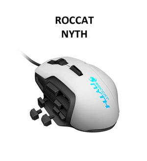 Roccat Nyth Gaming Maus im Test